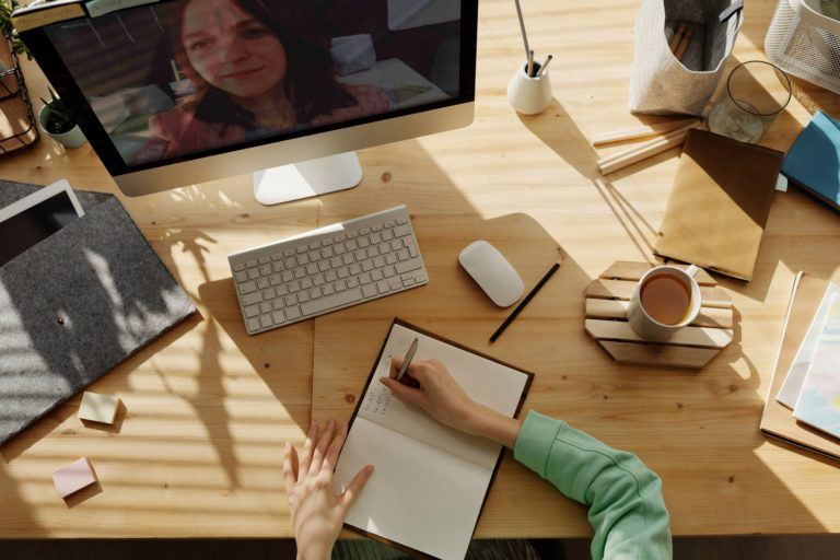 The Three Business Benefits of Video Conferencing in 2021